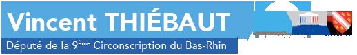 Vincent THIÉBAUT Logo