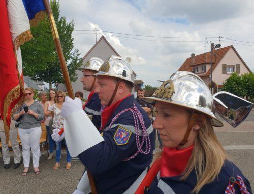 Mission du volontariat Sapeur-Pompier