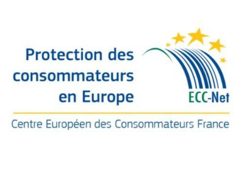 le Centre Européen des Consommateurs alerte sur les plateformes de réservation en ligne