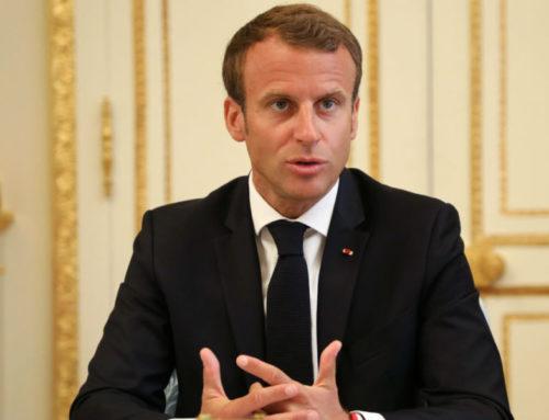 La lettre aux Français d'Emmanuel MACRON – Président de la République