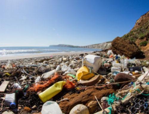 Le pacte national sur les emballages en plastiques :