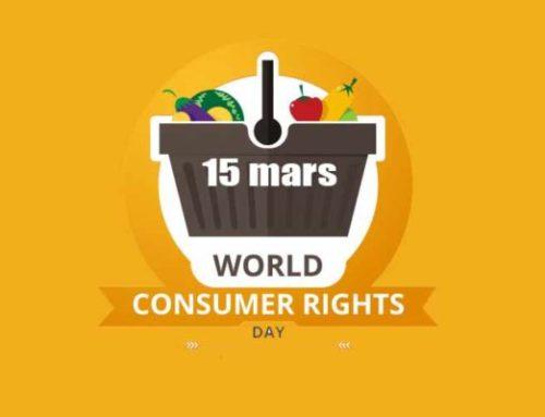 15 mars : Journée mondiale des droits des consommateurs