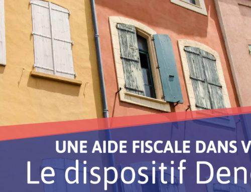 HAGUENAU – Le dispositif Denormandie : une aide fiscale aux bailleurs