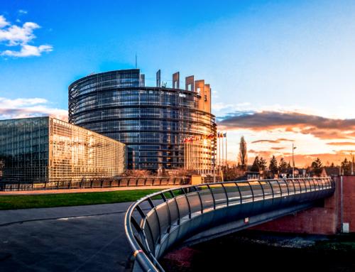 Élections européennes : Le parlement, comment ça marche ?