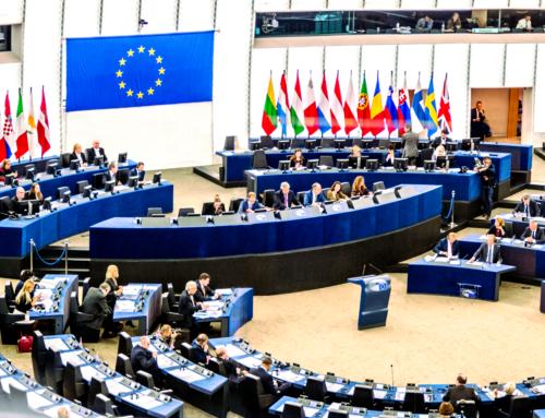 Les enjeux des élections européennes
