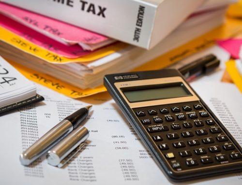 Déclaration 2019 – Impôt sur le revenu – nouveautés !