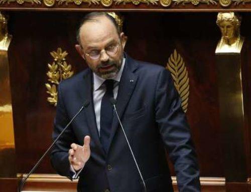 Discours intégral du Premier ministre en réponse aux motions de censure