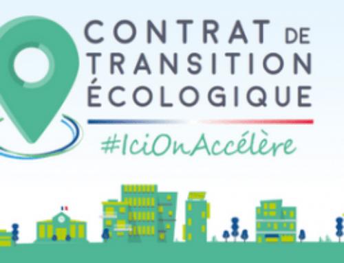 Bilan sur les contrats de transition écologique (CTE)