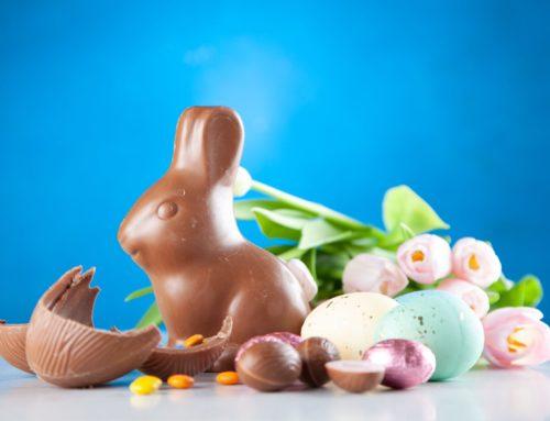 Les chocolatiers s'organisent pour Pâques