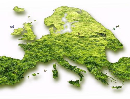 Ce que contient le plan de relance verte européen, 20 mai 2020