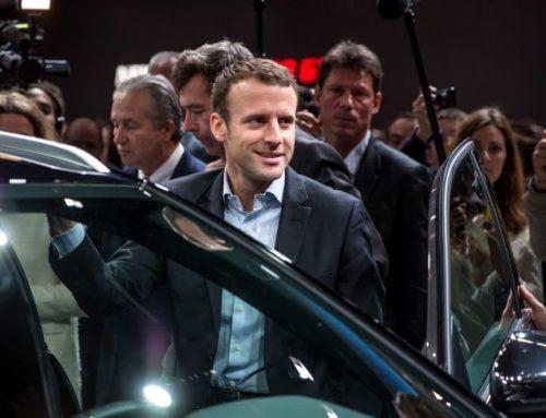 Le plan de soutien à l'automobile pour une industrie verte et compétitive