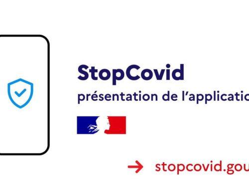 Le projet Stop Covid débattu à l'Assemblée nationale, mercredi 27 mai