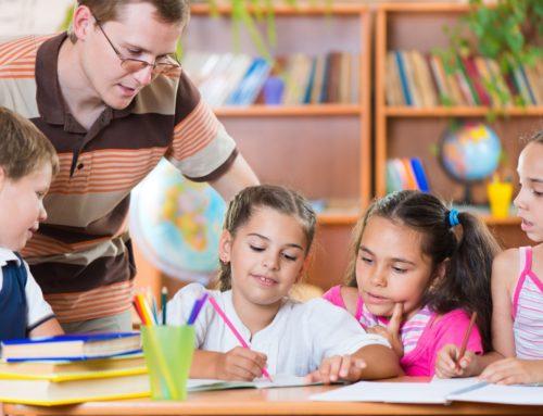 Proposition de loi LaREM créant la fonction de directeur d'école