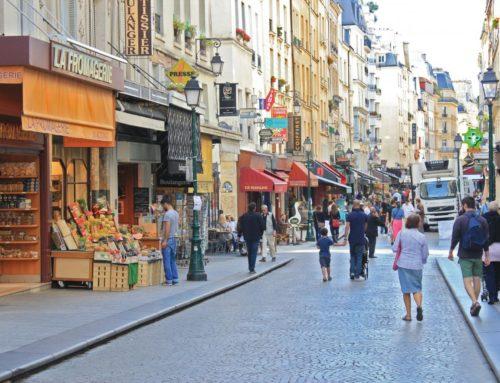 Commerce de proximité, artisanat et indépendants : plan de soutien de 900 M€