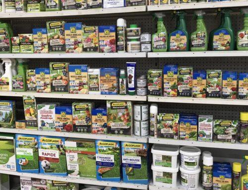 Baisse sensible des ventes en 2019 : une agriculture moins dépendante aux pesticides