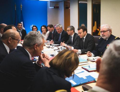 Covid-19 : les mesures prises lors du Conseil de défense du 11 août 2020