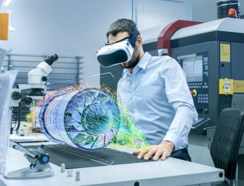 PME et ETI : en route vers l'industrie du futur