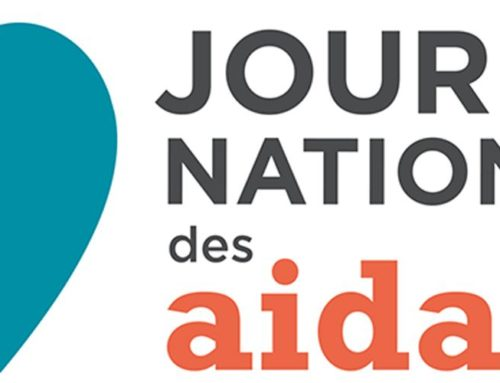 Journée nationale des aidants – ma contribution
