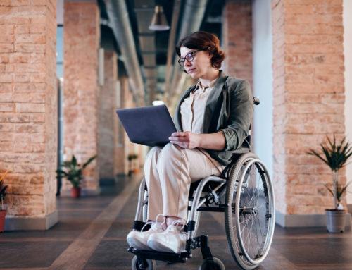 Travailleurs handicapés : création d'une prime à l'embauche de 4.000 euros par an