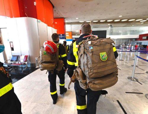 Association de Sécurité Civile – Aides exceptionnelles – 21 Millions d'€