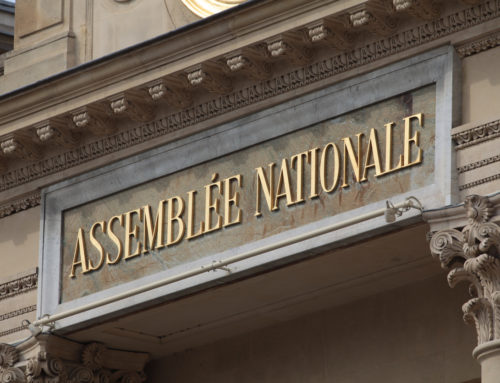 Vote du budget 2021 à l'Assemblée nationale