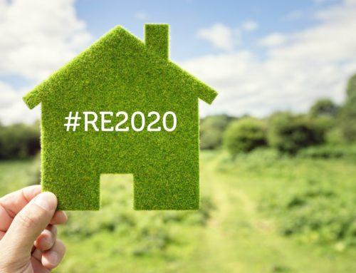RE2020 : la France se dote de l'une des règlementations environnementales du bâtiment neuf les plus ambitieuses d'Europe