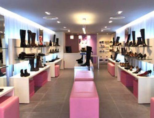 Dernière minute : aide aux commerces habillement, chaussure, sport, maroquinerie