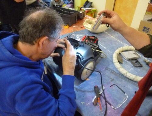 Réparer ses appareils électriques devient plus facile en France comme en Europe