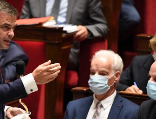 L'action de l'État et de la majorité parlementaire pour les plus précaires durant la crise sanitaire