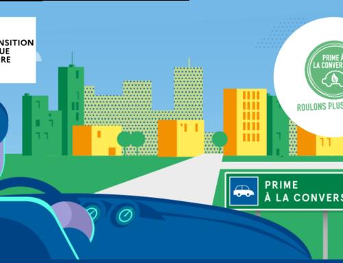Prime à la conversion des véhicules et Bonus écologique 2021