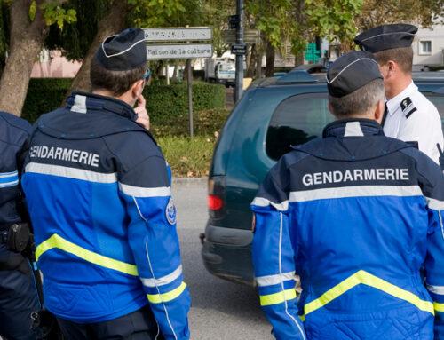La sécurité des Français : première priorité du quinquennat