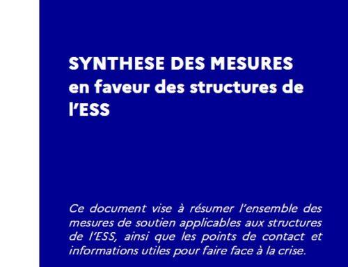 Fonds d'urgence destiné aux structures de l'économie sociale et solidaire ESS (Grand-Est)