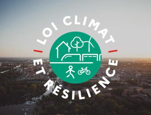 Le projet de loi Climat et Résilience définitivement adopté
