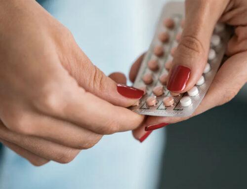 La contraception gratuite pour les femmes jusqu'à 25 ans